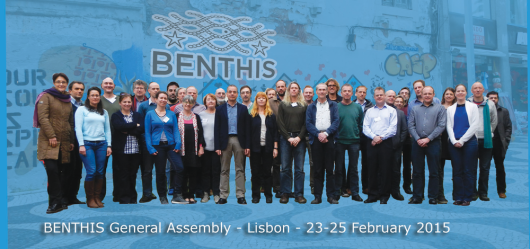 BENTHIS Meeting in Lisbon, Feb 2015